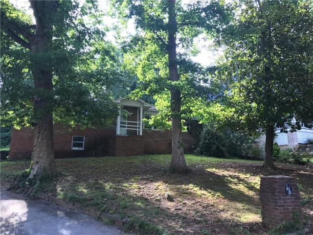 3088 NE Dickson Street NE, Brookhaven, GA 30319 (MLS #5966751) :: The Cowan Connection Team