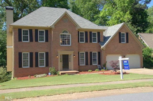 4709 Hallford Way, Marietta, GA 30066 (MLS #5966767) :: Ashton Taylor Realty