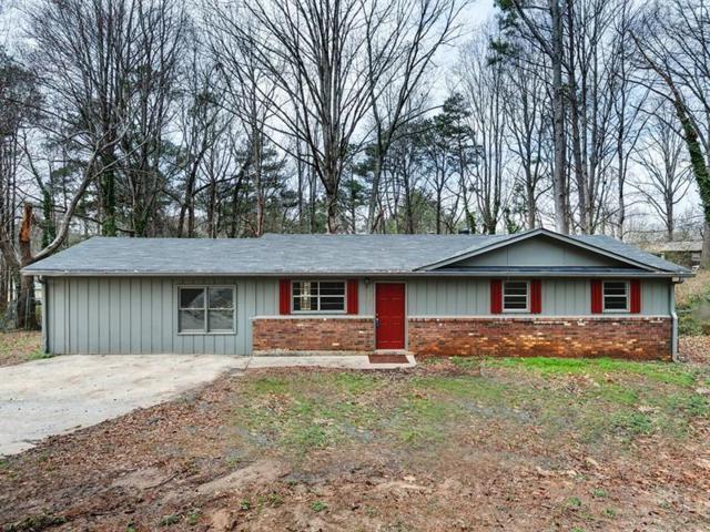 8947 Meadow Drive, Lithia Springs, GA 30122 (MLS #5966770) :: Carr Real Estate Experts