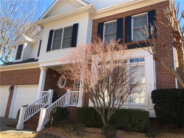 2273 Matthews Street NE, Brookhaven, GA 30319 (MLS #5966775) :: North Atlanta Home Team