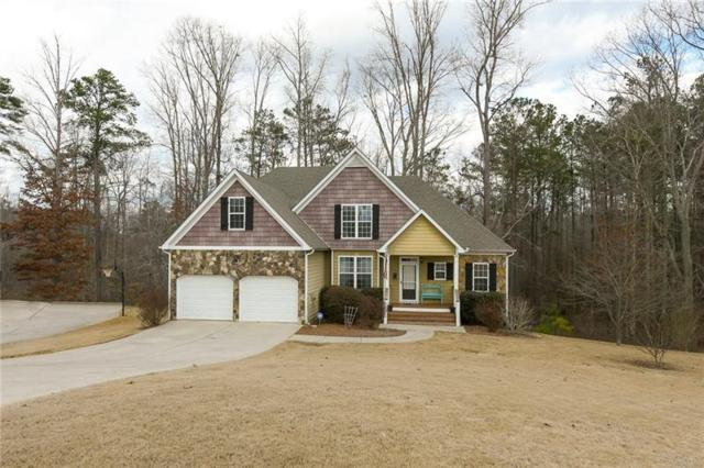 251 Brooke Chase, Dallas, GA 30157 (MLS #5966780) :: Welcome Home Realty Teams