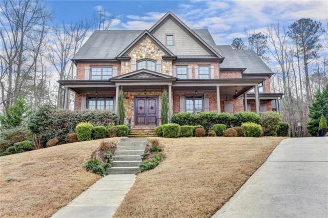 2973 Springbluff Lane, Buford, GA 30519 (MLS #5966801) :: North Atlanta Home Team
