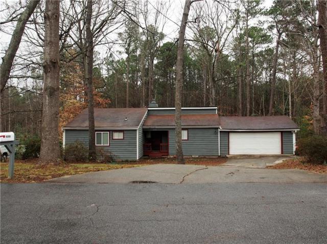 4396 Janice Drive, Snellville, GA 30039 (MLS #5966809) :: Ashton Taylor Realty