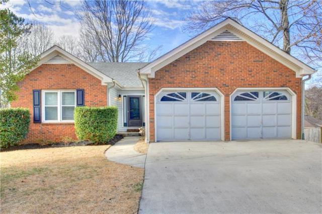 3100 Gray Road SE, Smyrna, GA 30082 (MLS #5966814) :: North Atlanta Home Team