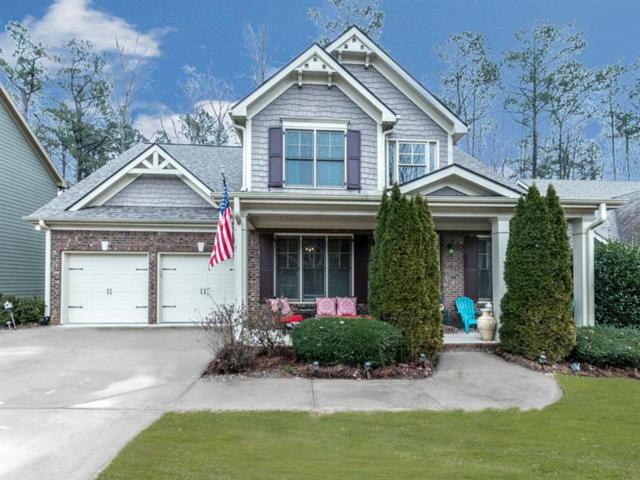 113 Manous Drive, Canton, GA 30115 (MLS #5966822) :: Carr Real Estate Experts