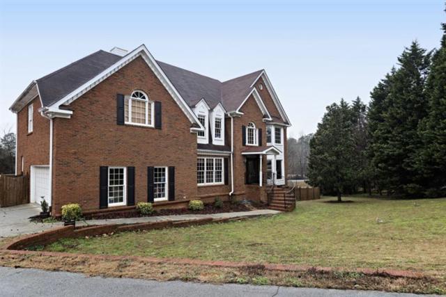 150 Burnham Wood Lane, Johns Creek, GA 30022 (MLS #5966842) :: North Atlanta Home Team