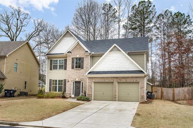 6055 Hendrix Lane, Mableton, GA 30126 (MLS #5966846) :: Todd Lemoine Team