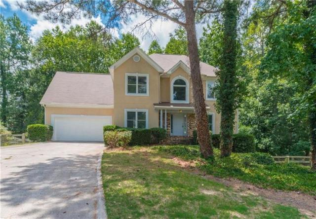 179 Birch Bend Drive, Alpharetta, GA 30004 (MLS #5966869) :: Carr Real Estate Experts