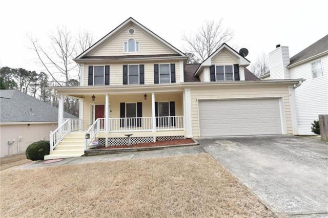510 Oxford Crest Court, Lawrenceville, GA 30043 (MLS #5966886) :: North Atlanta Home Team