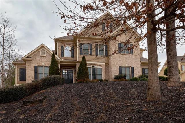 214 Libby Lane, Canton, GA 30115 (MLS #5966901) :: Carr Real Estate Experts