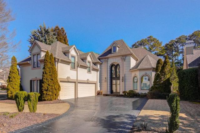 1215 Greatwood Manor, Alpharetta, GA 30005 (MLS #5966911) :: The North Georgia Group