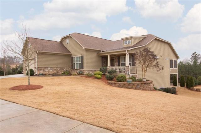 314 Puckett Creek Court, Canton, GA 30114 (MLS #5966948) :: Path & Post Real Estate