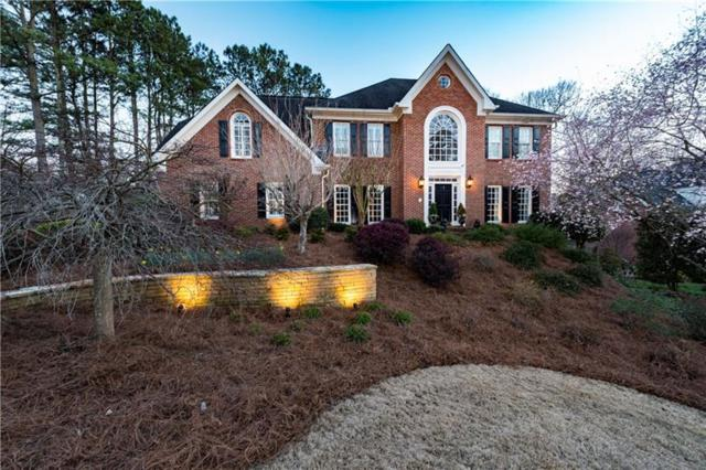 4814 Upper Branden Place, Marietta, GA 30068 (MLS #5966949) :: The Bolt Group