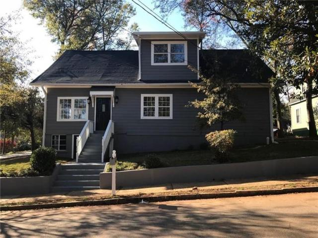 1280 Arkwright Place SE, Atlanta, GA 30317 (MLS #5966961) :: The Zac Team @ RE/MAX Metro Atlanta