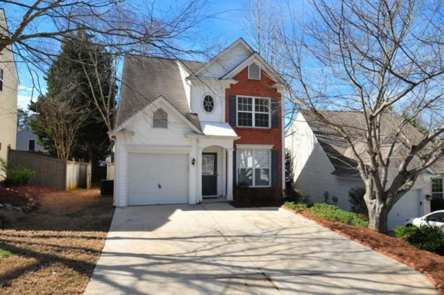 11070 Wittenridge Drive, Alpharetta, GA 30022 (MLS #5966975) :: The North Georgia Group