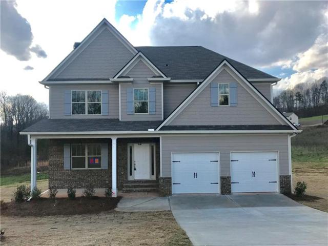 5 Odgers Trail, Dawsonville, GA 30534 (MLS #5966989) :: RE/MAX Paramount Properties
