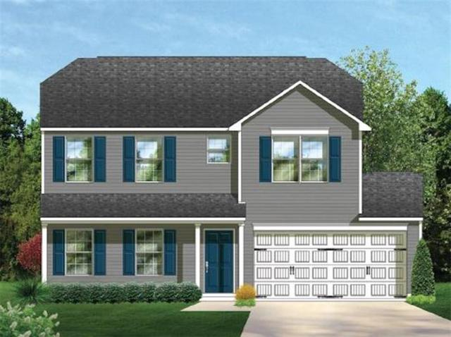 507 Cartecay Drive, Calhoun, GA 30701 (MLS #5967017) :: The Russell Group