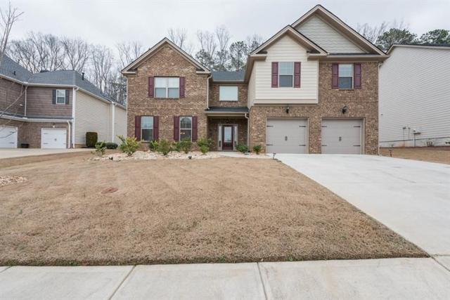 2315 Magaw Lane, Powder Springs, GA 30127 (MLS #5967021) :: North Atlanta Home Team