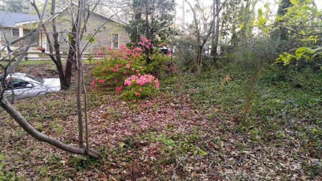 2011 Browns Mill Road SE, Atlanta, GA 30315 (MLS #5967049) :: The Bolt Group