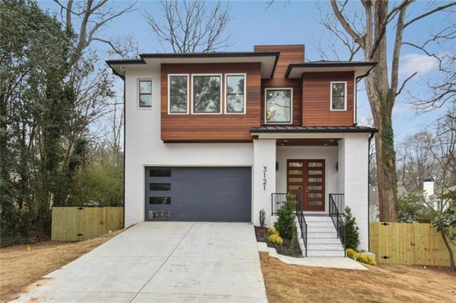 3121 Skyland Drive NE, Atlanta, GA 30341 (MLS #5967051) :: North Atlanta Home Team