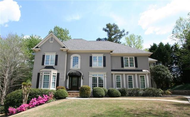 515 Harbour Gate Circle, Johns Creek, GA 30022 (MLS #5967052) :: North Atlanta Home Team