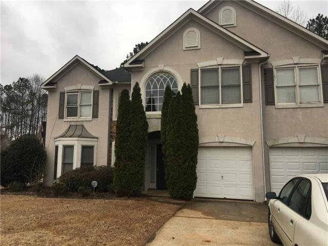 9795 Spyglass Drive, Villa Rica, GA 30180 (MLS #5967060) :: North Atlanta Home Team