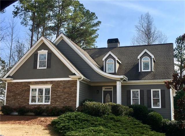 324 Oak Hill Lane, Canton, GA 30115 (MLS #5967096) :: North Atlanta Home Team