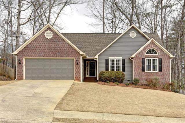 3346 English Oaks Drive, Kennesaw, GA 30144 (MLS #5967112) :: North Atlanta Home Team