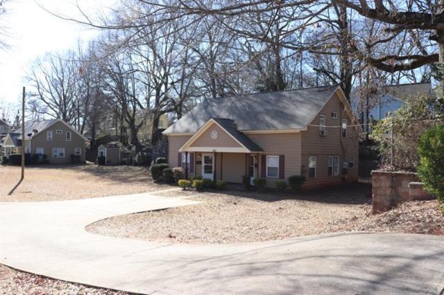 649 Home Avenue SE, Atlanta, GA 30312 (MLS #5967124) :: North Atlanta Home Team