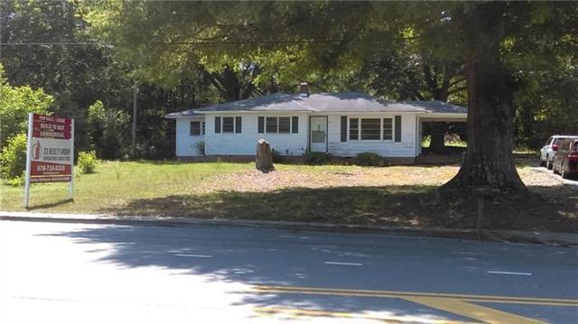 3270 New Macland Road, Powder Springs, GA 30127 (MLS #5967134) :: North Atlanta Home Team