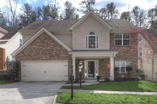 2600 Freemont Street, Snellville, GA 30078 (MLS #5967145) :: RE/MAX Paramount Properties