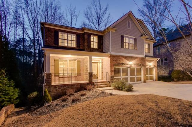 2927 Ansley Manor Court, Marietta, GA 30062 (MLS #5967154) :: Carr Real Estate Experts