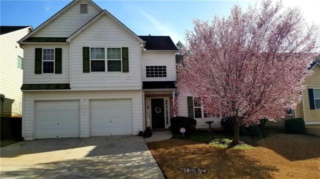 3085 Landington Drive, Austell, GA 30106 (MLS #5967156) :: North Atlanta Home Team