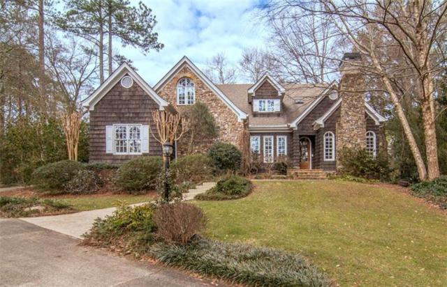 3022 Majestic Circle, Avondale Estates, GA 30002 (MLS #5967197) :: North Atlanta Home Team