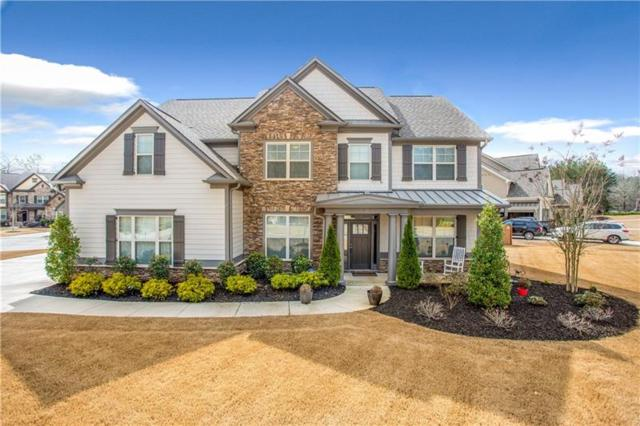 1309 Abbeygreen Court, Powder Springs, GA 30127 (MLS #5967241) :: Carr Real Estate Experts