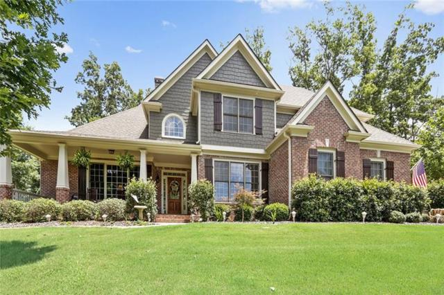 820 Waterford Estates Manor, Canton, GA 30115 (MLS #5967246) :: The Bolt Group