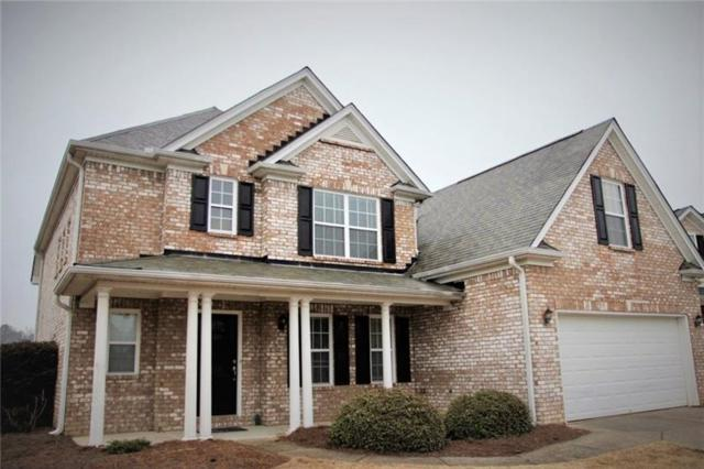 2113 Benchmark Drive, Snellville, GA 30078 (MLS #5967265) :: Carr Real Estate Experts