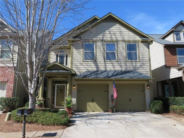332 Pin Oak Avenue, Woodstock, GA 30188 (MLS #5967274) :: North Atlanta Home Team