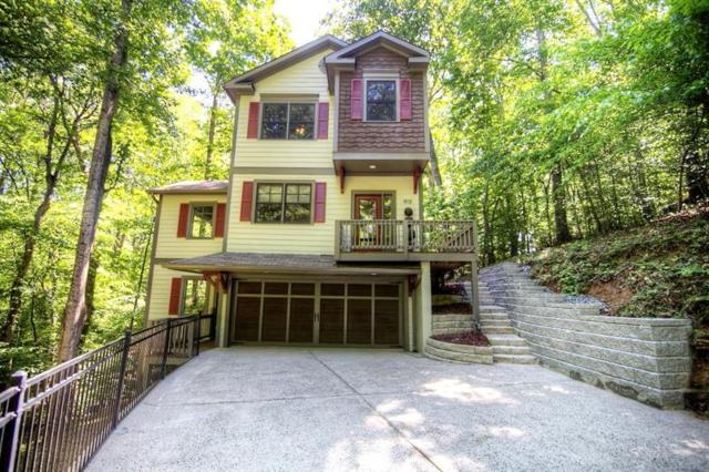 1915 Lakeside Trail, Cumming, GA 30041 (MLS #5967286) :: The North Georgia Group