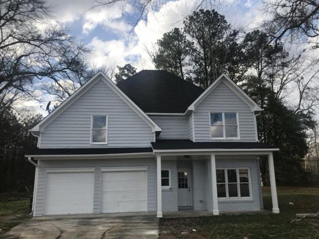 4077 Five Oaks Court, Powder Springs, GA 30127 (MLS #5967331) :: North Atlanta Home Team