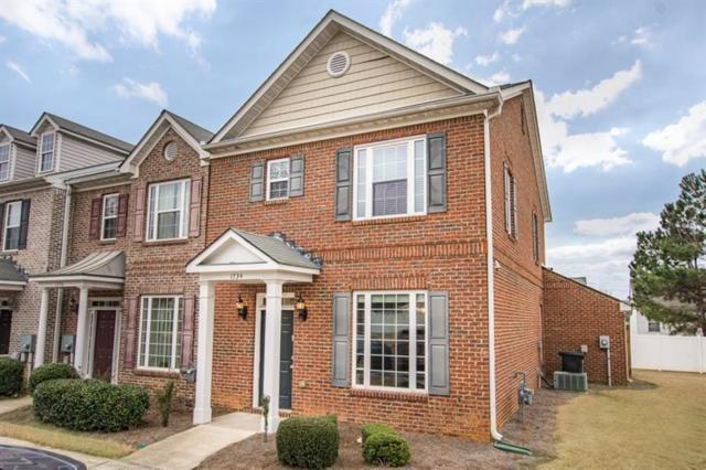 1734 Heights Circle NW, Kennesaw, GA 30152 (MLS #5967349) :: North Atlanta Home Team