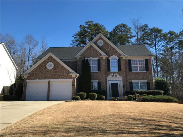 885 Mountclaire Drive, Cumming, GA 30041 (MLS #5967351) :: The North Georgia Group