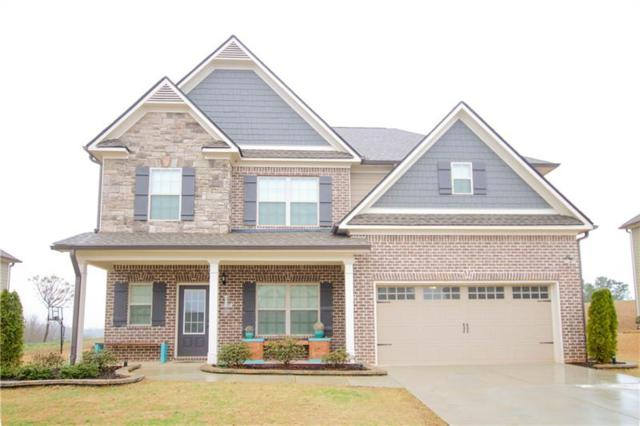 2260 Day Break Way, Dacula, GA 30019 (MLS #5967353) :: North Atlanta Home Team