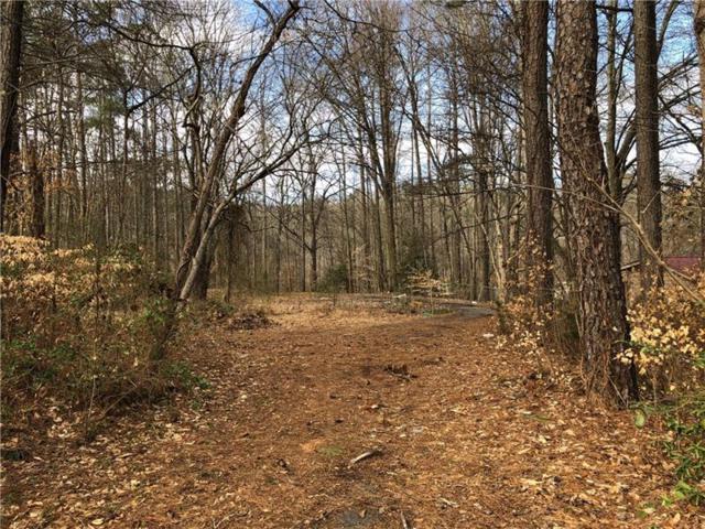 33 Creek Drive SE, Cartersville, GA 30121 (MLS #5967354) :: North Atlanta Home Team