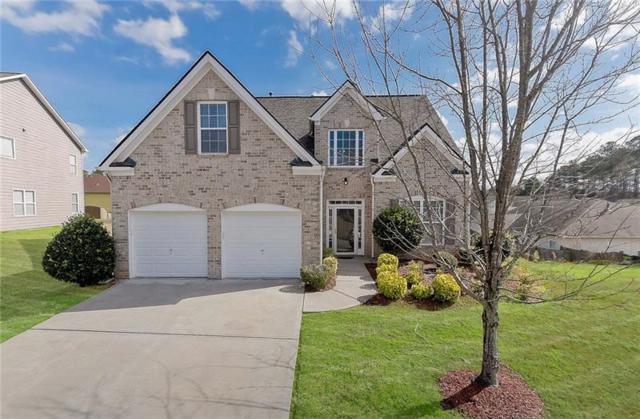 6240 Hickory Trail, College Park, GA 30349 (MLS #5967368) :: Carr Real Estate Experts