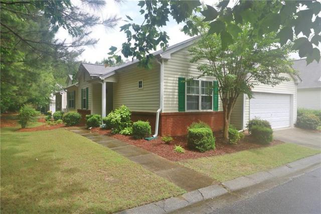 924 Windcroft Circle NW, Acworth, GA 30101 (MLS #5967369) :: North Atlanta Home Team