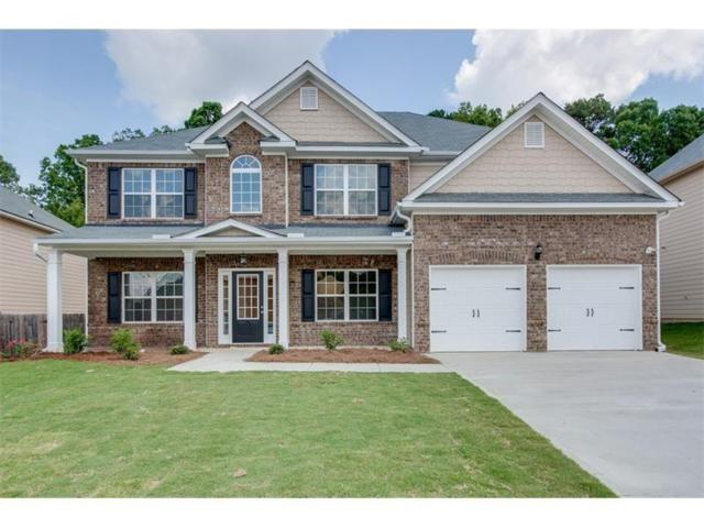 50 Hampton Place, Covington, GA 30016 (MLS #5967385) :: The Russell Group