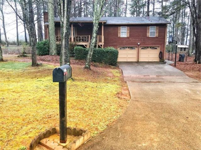 5058 Hubert Drive, Powder Springs, GA 30127 (MLS #5967390) :: North Atlanta Home Team