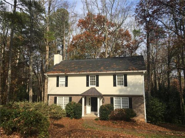 4575 Gilhams Road NE, Roswell, GA 30075 (MLS #5967397) :: The North Georgia Group