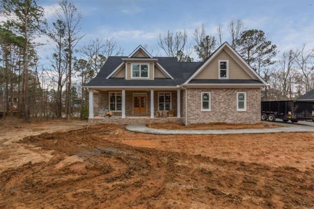 936 Edgewater Drive, Loganville, GA 30052 (MLS #5967402) :: North Atlanta Home Team